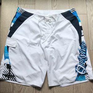 Quicksilver Board Swim Shorts